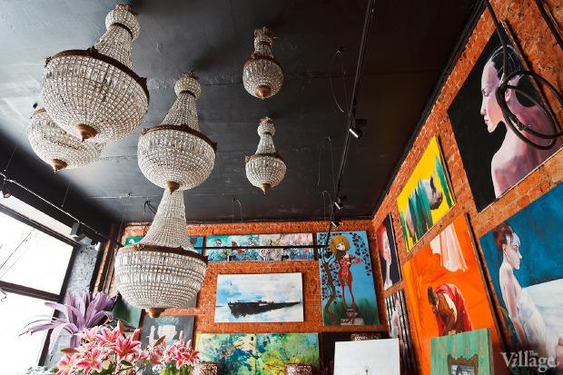 Новое место: Галерея-салон L&S Gallery. Изображение № 22.