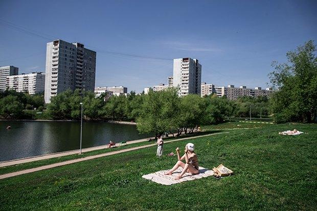 «Беляево навсегда»: Чем уникальны спальные районы Москвы. Изображение № 4.