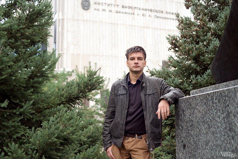 Хождение по наукам: Как работают молодые учёные РАН. Изображение № 4.