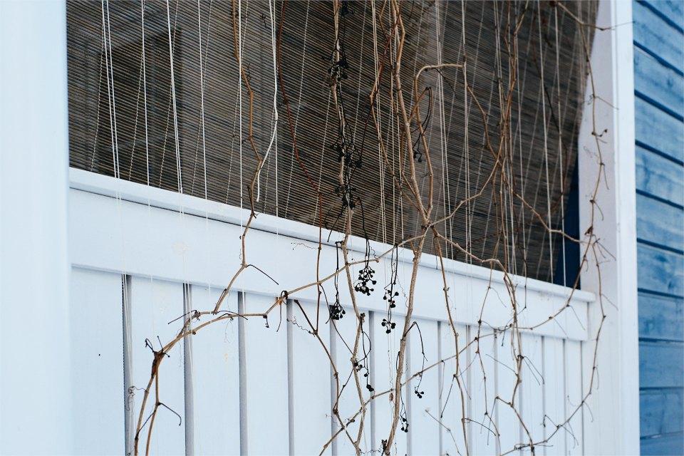 Загородный дом вскандинавском стиле. Изображение № 8.