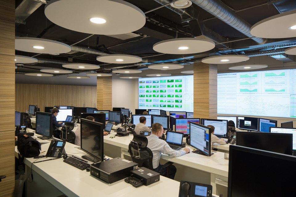 Как работает центр управления сетью «Мегафона». Изображение № 5.
