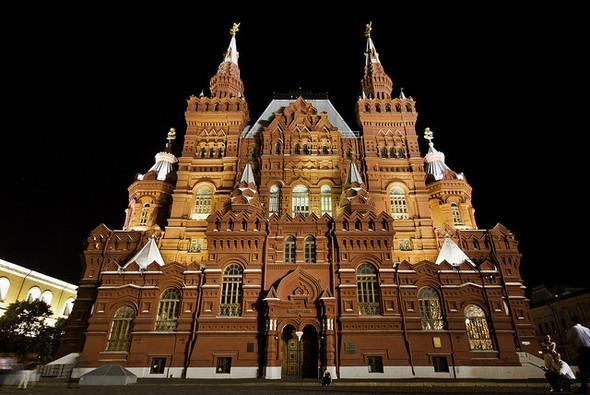 Все музеи Москвы на время зимних каникул станут бесплатными. Изображение № 1.