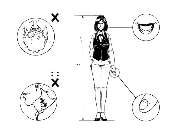 Должностные ночного инструкции портье