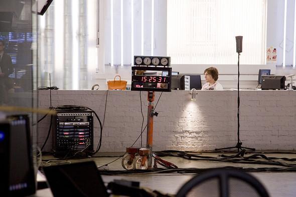 Офис недели: телеканал «Дождь». Изображение № 28.