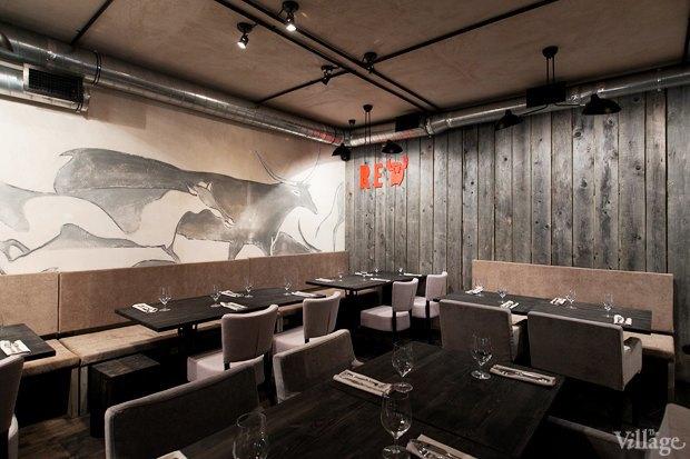Новое место: Стейкхаус Red. Steak&Wine . Изображение № 5.