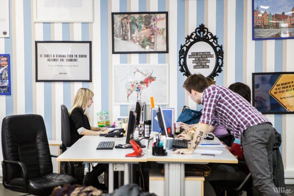 Офис недели (Москва): «АДВ». Изображение № 46.