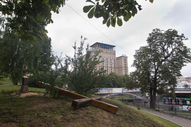 Женский день: Как поддержали Pussy Riot в Киеве. Зображення № 19.