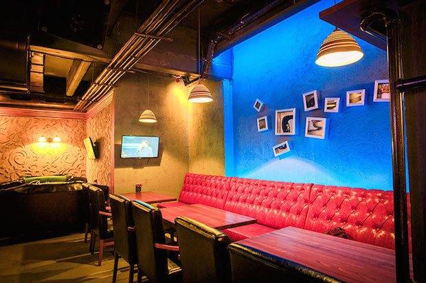 На «Китай-городе» открылся бар Stay True Bar. Изображение № 2.