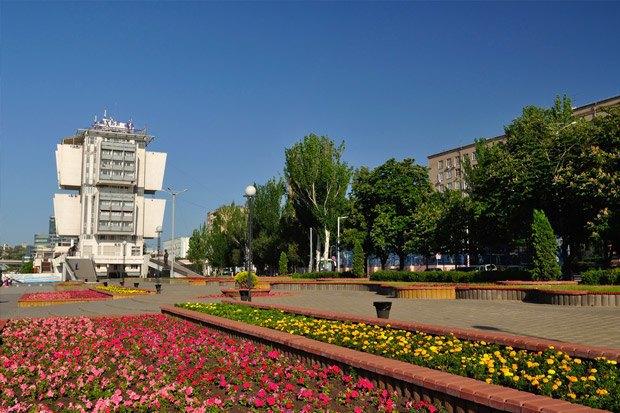 15 вдохновляющих мест  в Ростове-на-Дону. Изображение № 42.
