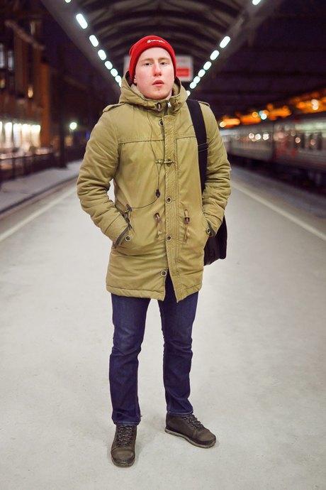Люди в городе: Последний воскресный поезд Петербург — Москва. Изображение № 12.