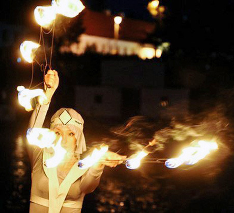 В Киеве пройдёт фестиваль уличных театров и парад шляп. Зображення № 6.