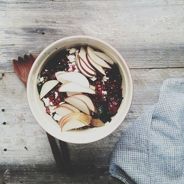 Пищевая плёнка: Красивые Instagram с едой. Часть 2. Изображение № 8.