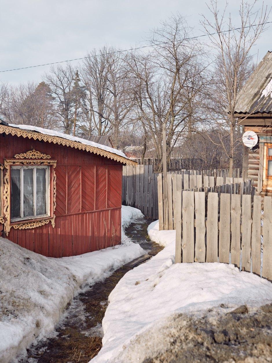 Как вмордовском лесу  живёт кулинарная  столица России. Изображение № 28.