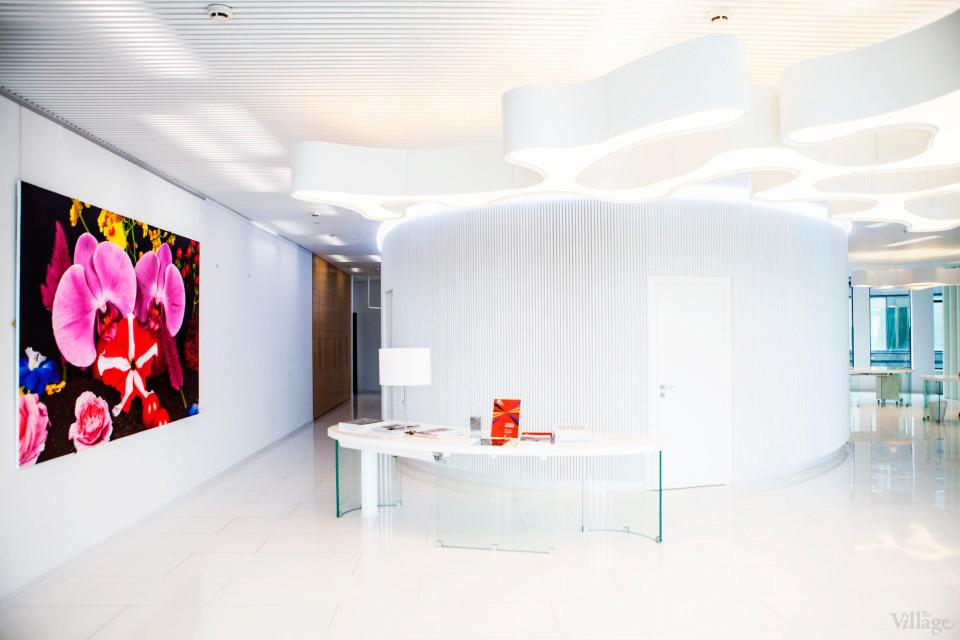Офис недели (Москва): Xenon Capital Partners . Изображение №8.