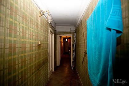 Изображение 64. Общественное пространство: петербургские коммунальные квартиры.. Изображение № 4.