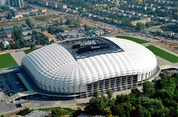 «Олимпийский» назвали лучшим стадионом Евро-2012. Зображення № 6.