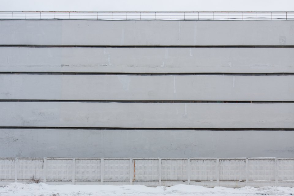 Архитектор Михаил Князев — осамых необычных автомобильных гаражах Москвы. Изображение № 15.