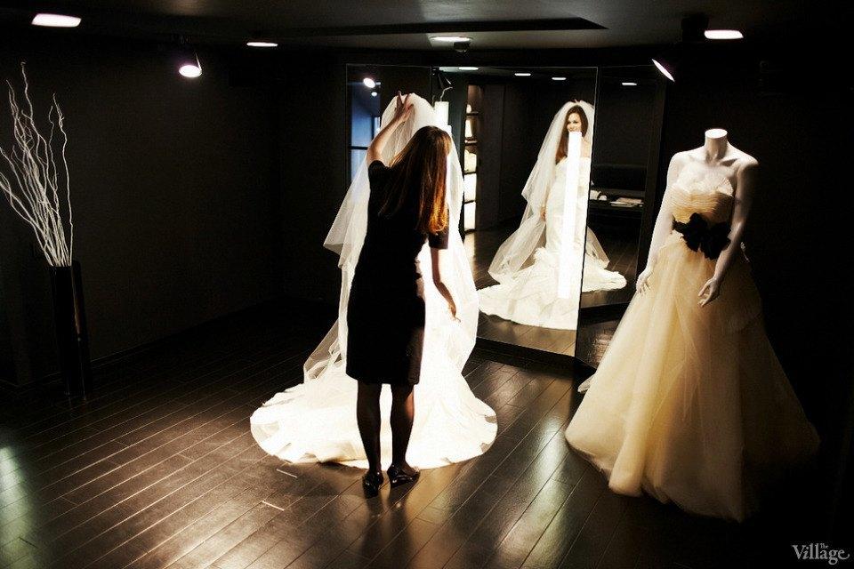 Любо-дорого: Невесты о свадебныхплатьях. Изображение № 4.