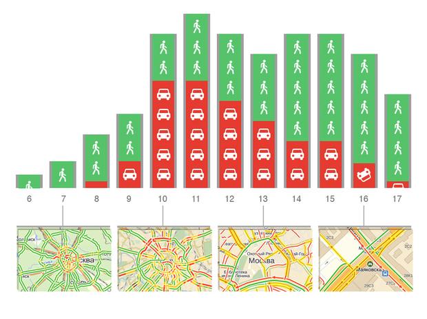 «Яндекс» выпустил подробную карту мира. Изображение № 8.