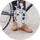 C твидом на город: участники веловояжа в Петербурге о ретро-вещах. Изображение № 37.