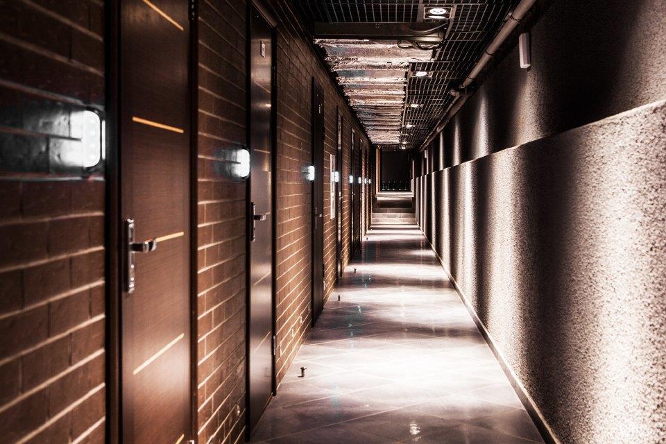 Офис недели (Москва): RStudios. Изображение № 40.