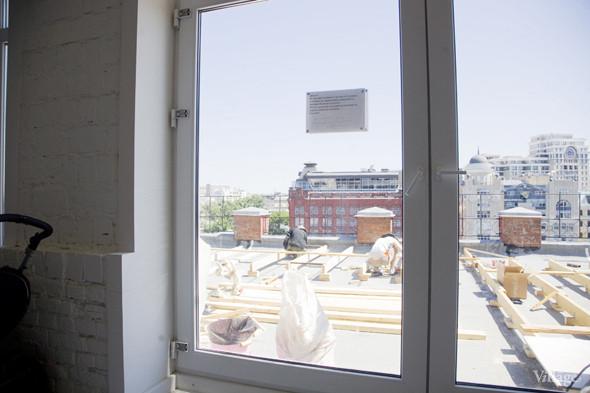 Офис журнала «Большой Город». Изображение № 76.