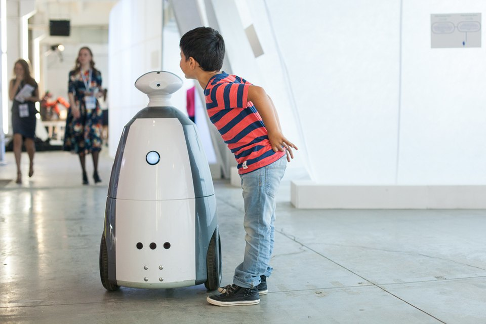 Как выглядит «Бал роботов» наArtplay. Изображение № 25.