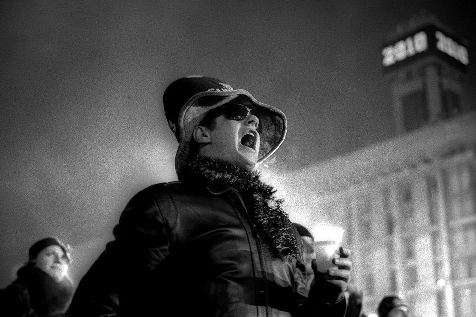 Камера наблюдения: Киевглазами Ивана Черничкина. Зображення № 11.
