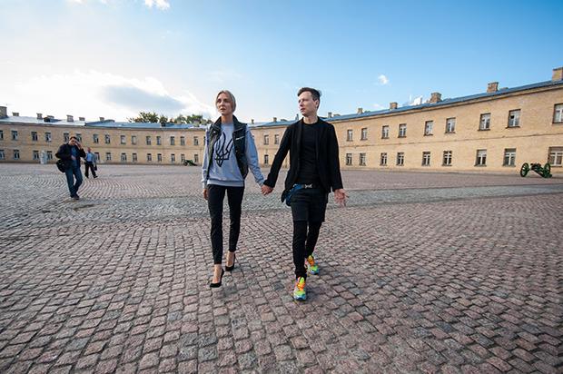 Вторая Poloвинка: Антон и Ксения Шнайдер. Изображение № 41.