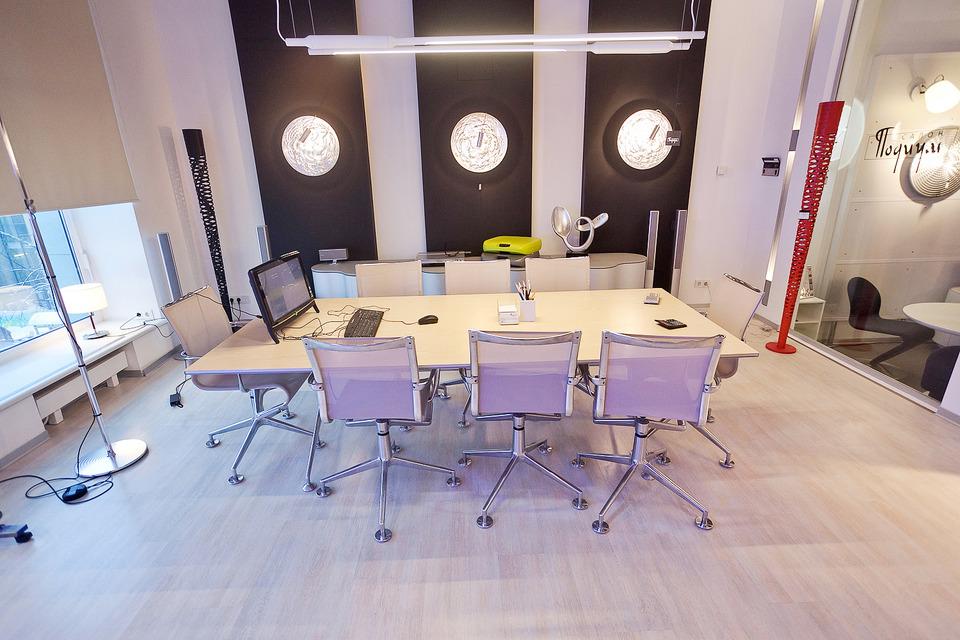 Офис недели (Петербург): «Светотехническая компания». Изображение №2.
