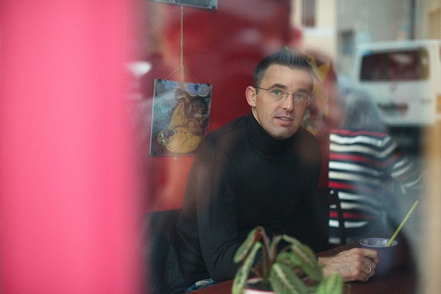 Испанский немецкий: Кафе и бары Киева. Изображение № 41.