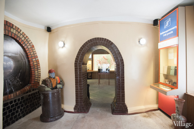 Дело труба: В Киеве открыли Музей канализации. Зображення № 18.