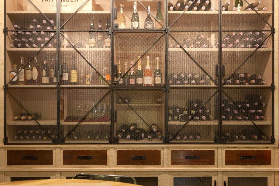 Винный бар Vinsanto. Изображение № 10.