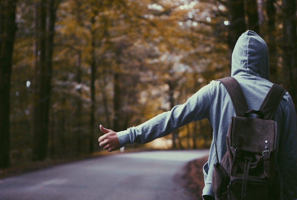 Путешествия в будущем. Изображение № 3.
