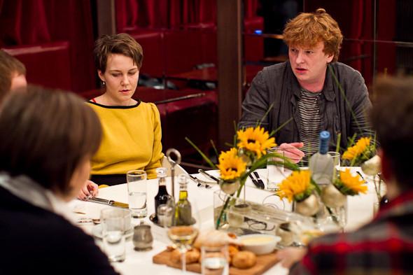 Разговоры на ужине: Дети в Москве. Изображение № 20.