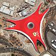 Киевский ЦУМ реконструируют авторы Ferrari World в Абу-Даби. Зображення № 2.