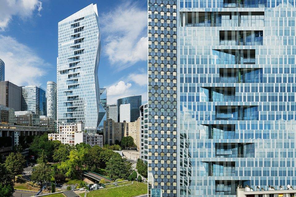 Пять самых необычных зданий октября. Изображение № 5.