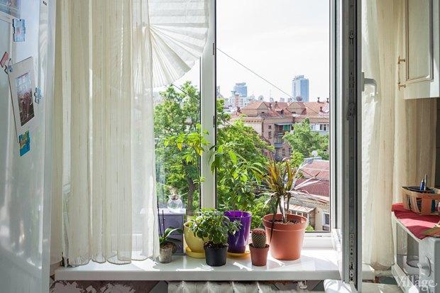 Сделай сад: Что киевляне выращивают у себя на балконах. Зображення № 5.