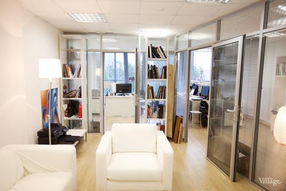 Офис недели (Петербург): Art Studio Design & Construction. Изображение № 24.