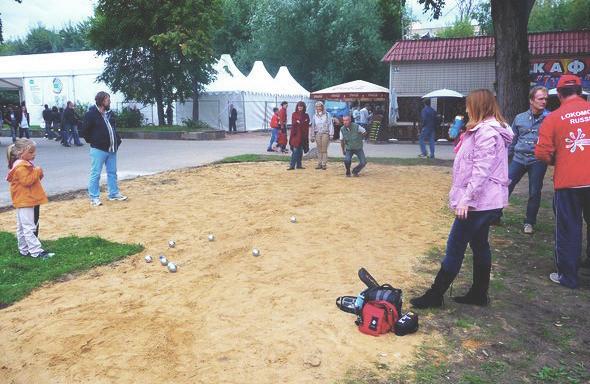 В эту субботу в парке Горького пройдёт «Ламбада-маркет». Изображение № 8.