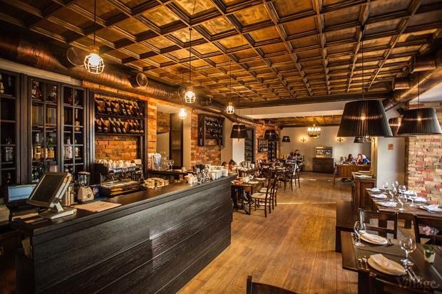 Ресторан Piccolino. Изображение № 9.