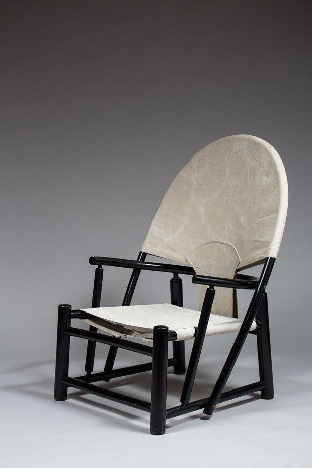Создательница aTable открыла магазин европейской мебели 1950–1970-х годов. Изображение № 17.
