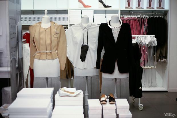 Вклад в МММ: Начало продаж коллекции Maison Martin Margiela x H&M. Изображение № 26.