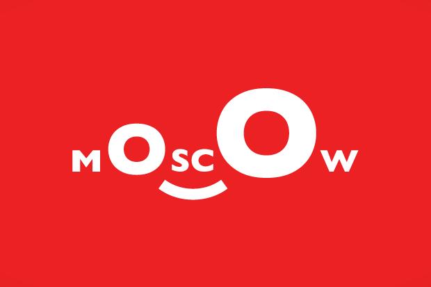 Пять идей для логотипа Москвы. Изображение №8.