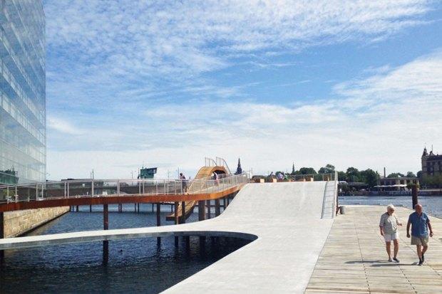 Главный архитектор Копенгагена о том, как поднять настроение горожанам. Изображение № 23.