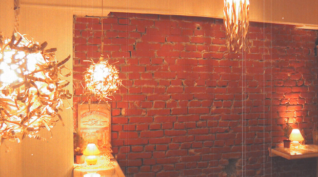 На «Арме» открылось кафе с домашней русской лапшой. Изображение № 5.