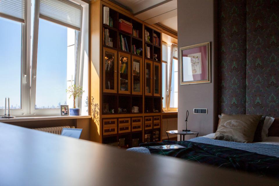 Квартира недели (Москва). Изображение №12.