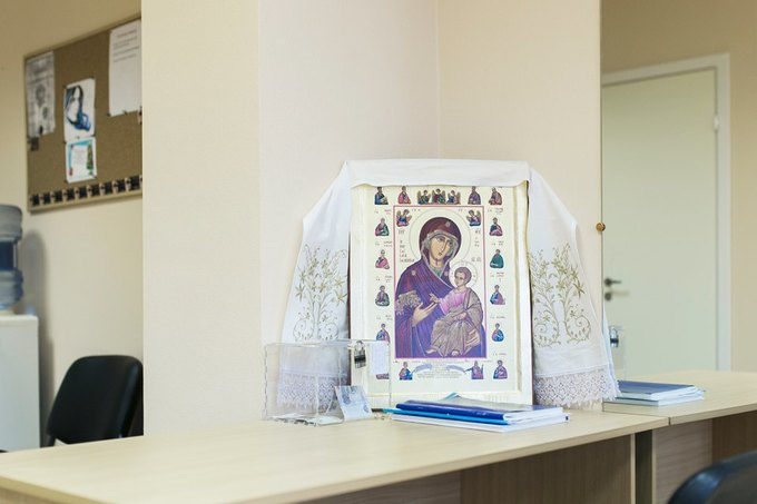 Как работает православная парикмахерская вПетербурге. Изображение № 5.