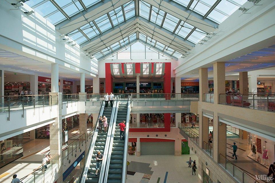 Торговые центры Москвы: «Метрополис». Изображение № 18.