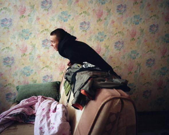 Стартовал конкурс на лучший фоторепортаж о Москве-2011. Изображение № 11.